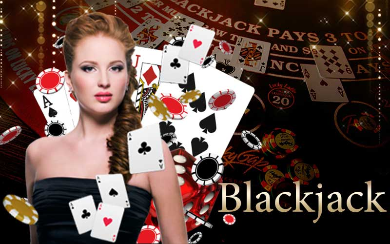 Blackjack-